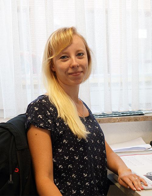 Andrea Kisser