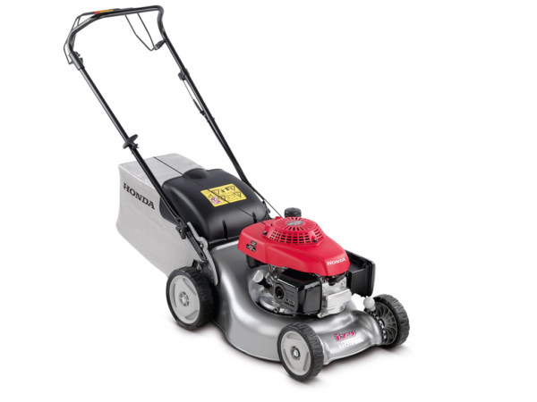 Benzin - Rasenmäher HRG 416 SK