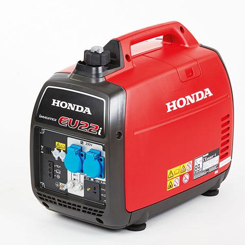 Honda Stromerzeuger-EU-22i